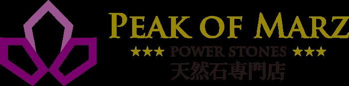 ピークオブマーズ銀座 天然石・パワーストーン専門店