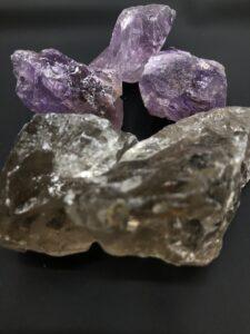 浄化用原石